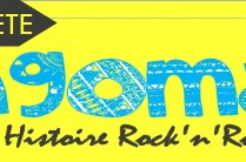 Article : Ingoma, une histoire rock'n'roll